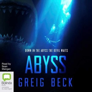 Abyss by Greig Beck