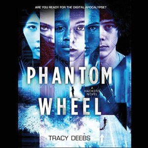 Phantom Wheel by Tracy Deebs
