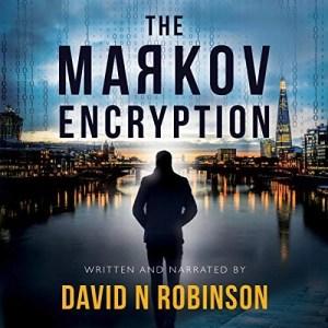 The Markov Encryption by David N. Robinson