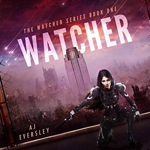 Watcher Book One