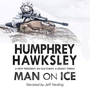 Man on Ice by Humphrey Hawksley