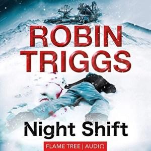 Night Shift by Robin Triggs