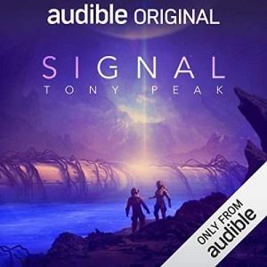 Signal by Tony Peak