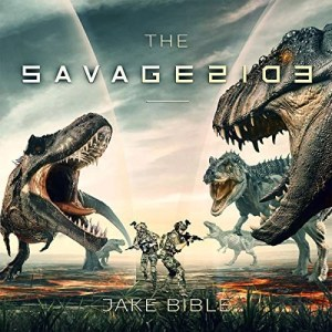 The Savageside by Jake Bible