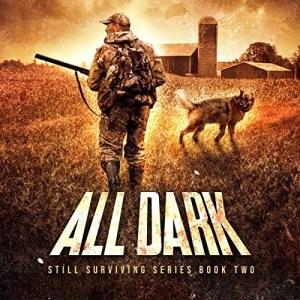 All Dark by Boyd Craven III