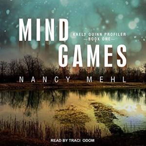 Mind Games by Nancy Mehl