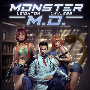 Monster M.D. by Leighton Lawless