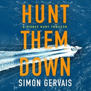Hunt Them Down by Simon Gervais