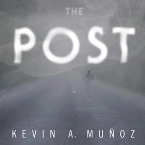The Post by Kevin A. Muñoz