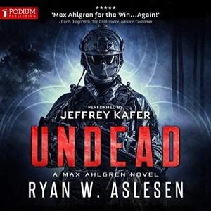 Undead by Ryan W. Aslesen