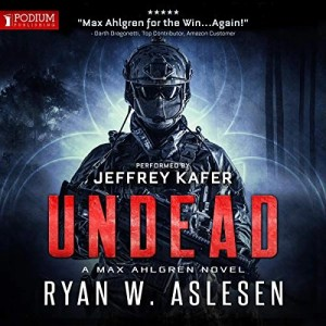 Undead by Ryan W. Aslesen