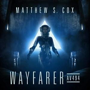 Wayfarer: AV494 by Matthew S. Cox