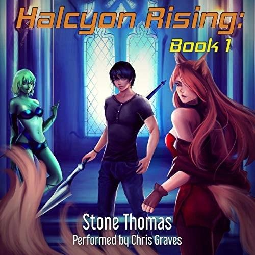 Breaking Ground by Stone Thomas