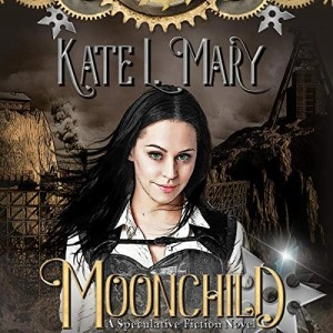 Moonchild by Kate L. Mary (Narrated by Heidi Drennan)