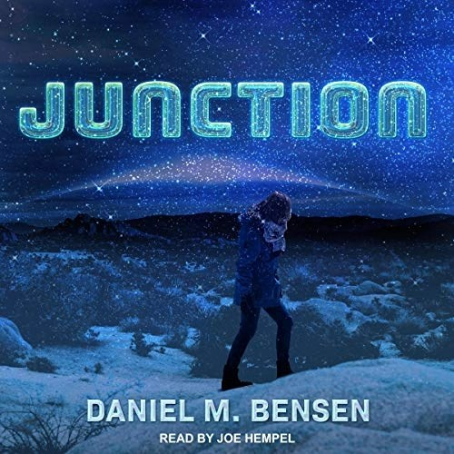 Junction by Daniel M. Bensen