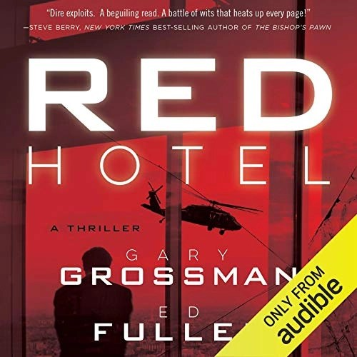 RED Hotel by Gary Grossman, Ed Fuller