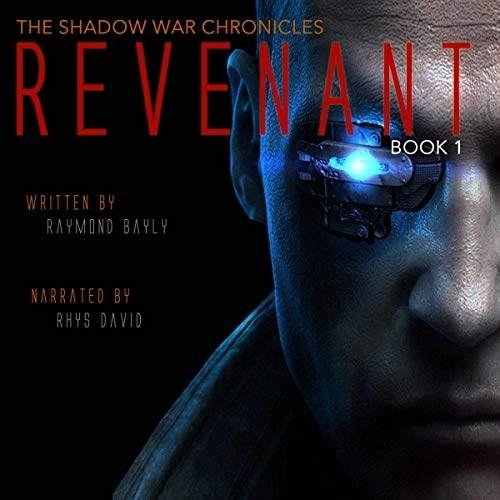 Revenant by Raymond Bayly