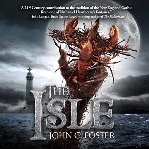 The Isle by John C. Foster