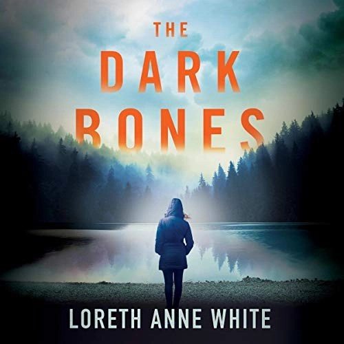 The Dark Bones Narrated by Emily Sutton-Smith