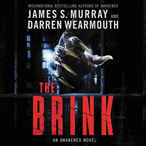 The Brink by James S. Murray, Darren Wearmouth