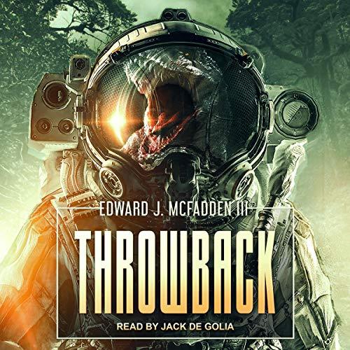 Throwback by Edward J. McFadden III