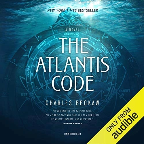 The Atlantis Code by Charles Brokaw