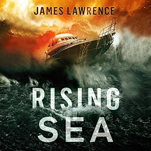 Rising Sea by James Lawrence