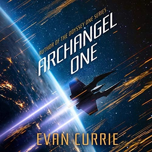 Archangel One by Evan Currie