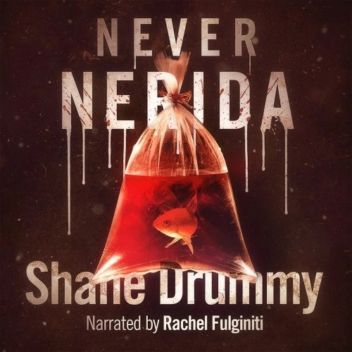 Never Nerida by Shane Drummy (Narrated by Rachel Fulginiti) Cover