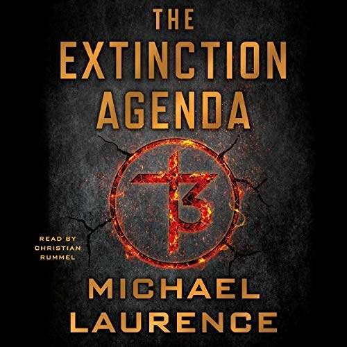 The Extinction Agenda by Michael Laurence