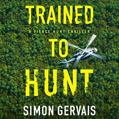 Trained to Hunt by Simon Gervais