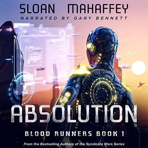 Absolution by George S. Mahaffey Jr., Justin Sloan