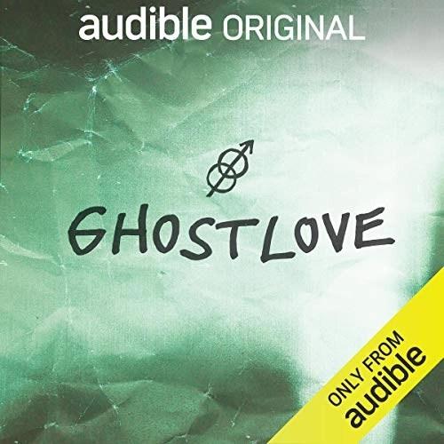 Ghostlove by Dennis Mahoney
