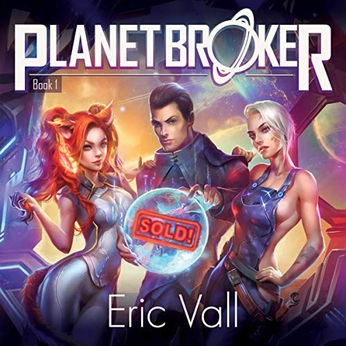 Planet Broker by Eric Vall