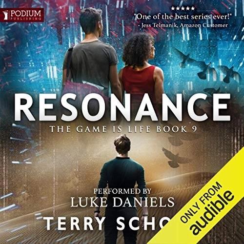 Resonance by Terry Schott