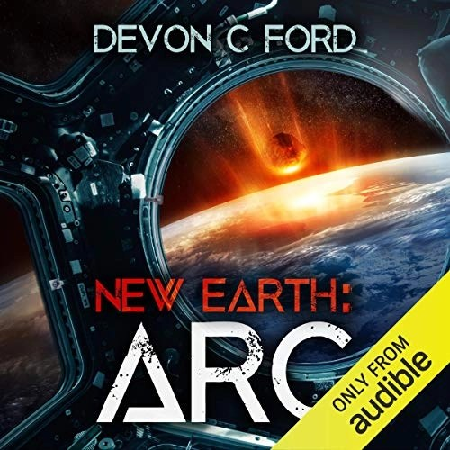 Arc by Devon C. Ford
