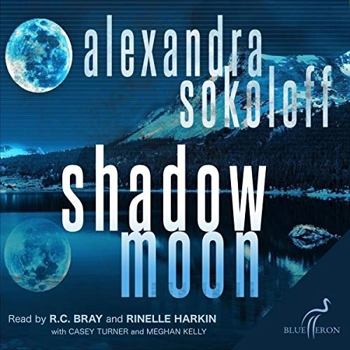 Shadow Moon by Alexandra Sokoloff