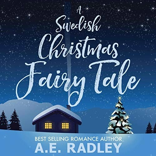 A Swedish Christmas Fairy Tale cover