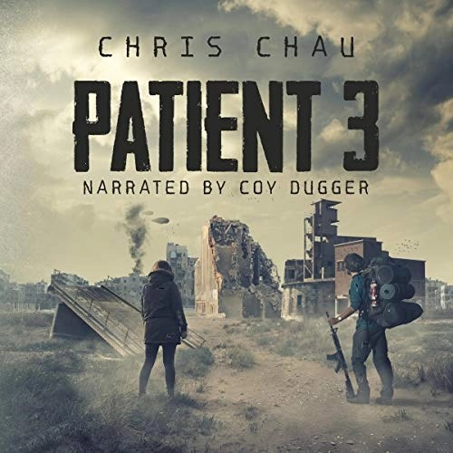 Patient 3 by Chris Chau