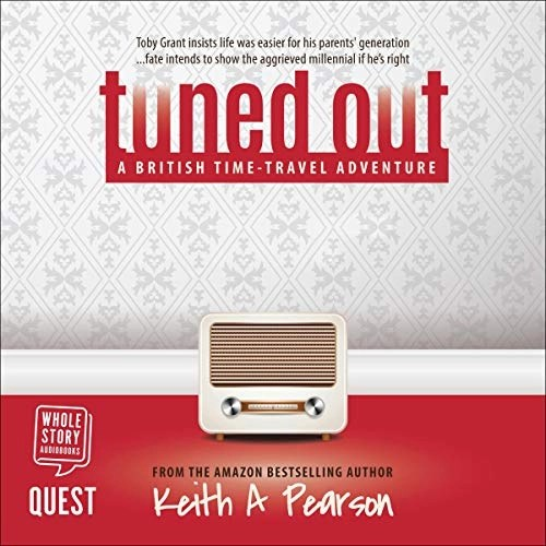 Tuned Out by Keith A. Pearson