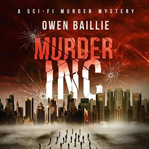 Murder Inc. by Owen Baillie