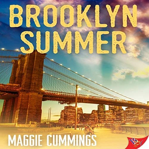 Brooklyn Summer by Maggie Cummings