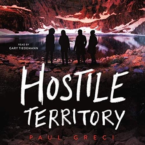 Hostile Territory by Paul Greci