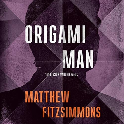 Origami Man by Matthew FitzSimmons