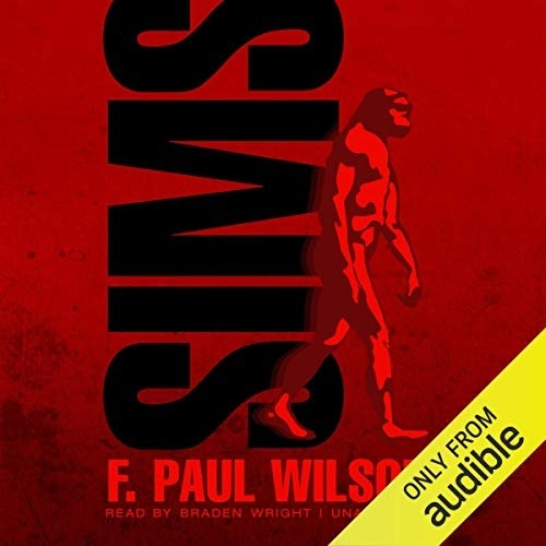 Sims by F. Paul Wilson