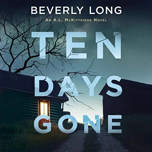 Ten Days Gone by Beverly Long