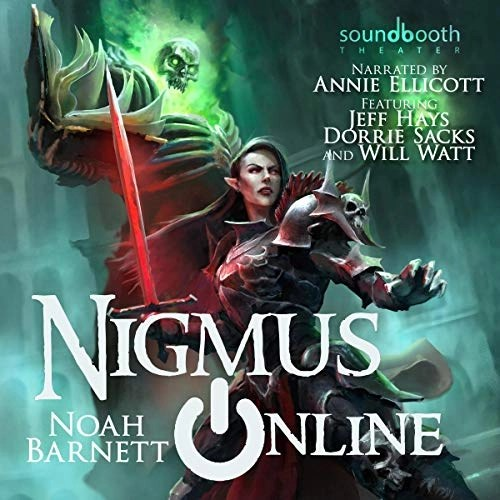 Nigmus Online by Noah Barnett