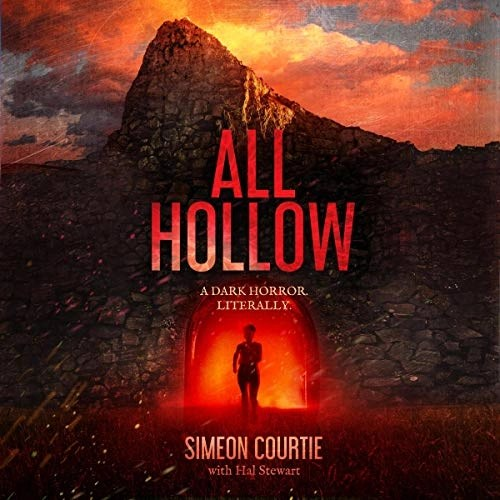 All Hollow by Simeon Courtie, Hal Stewart