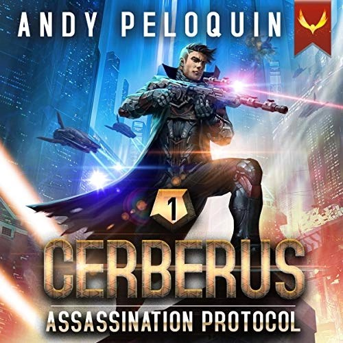 Assassination Protocol by Andy Peloquin
