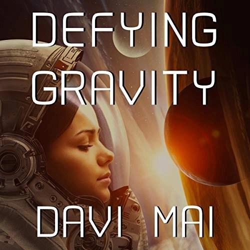 Defying Gravity by Davi Mai